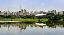 Private Tour: São Paulo City Tour, São Paulo, Private Sightseeing Tours