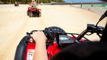 ATV Sightseeing Tour in St Maarten, Philipsburg, Private Sightseeing Tours