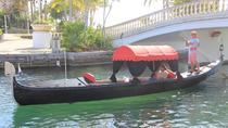 Simpson Bay Lagoon Gondola Experience, Philipsburg, Gondola Cruises