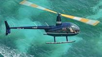 St Maarten Shore Excursion: Island Sightseeing Tour by Helicopter, Philipsburg
