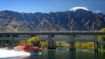 Lake Wakatipu and Kawarau River Jet Boat Ride, Queenstown, 4WD, ATV & Off-Road Tours