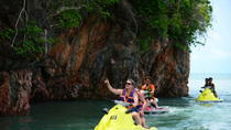 Discover Magical Islands, Langkawi, Day Cruises
