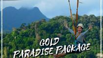 Gold Paradise Package, Langkawi, Other Water Sports