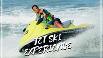 Jet Ski Experience, Langkawi, Waterskiing & Jetskiing