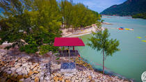 Paradise 101 Day Pass, Langkawi, Private Sightseeing Tours