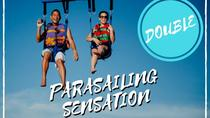 Parasailing Sensation - Double Flyers, Langkawi, Other Water Sports