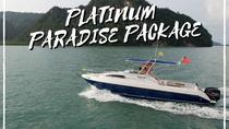 Platinum Paradise Package, Langkawi, Other Water Sports