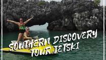Shared Southern Discovery Tour Jet Ski, Langkawi, Waterskiing & Jetskiing