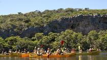 Margaret River Canoe Tour Including Lunch, Margaret River, Kayaking & Canoeing