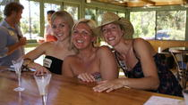 Margaret River Small Group Winery and Brewery Tour with Brewery Lunch, Margaret River, Private ...