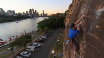 Brisbane Rock Climbing, Brisbane, Climbing