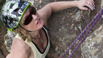 Glass House Mountains Rock Climbing Experience , Brisbane, Climbing