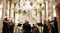Vivaldi Four Seasons Concert at St. Charles Church in Vienna, Vienna, Concerts & Special Events