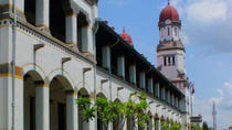 Semarang: Three Cultures in One City, Semarang, Day Trips