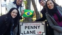 Liverpool and Beatles Half-Day Tour with a Brazilian Guide, Liverpool