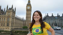 Privat vandringstur i London med brasiliansk portugisisk talguide, London, Privata rundturer