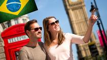Private Walking Tour of London with Brazilian Portuguese Speaking Guide, London, Bar, Club & Pub ...