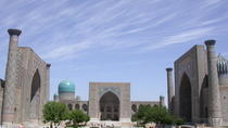 1-Day Tour of Samarkand from Tashkent, Tashkent, Day Trips