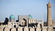 4-Day Pearls of Uzbekistan Tour, Tashkent, City Tours