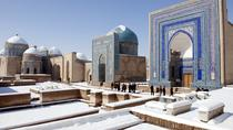7-Day Tour: Under the Open Sky of Uzbekistan , Tashkent, Multi-day Tours