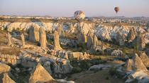 Cappadocia 3 days tour package from Istanbul By Plane, Istanbul, Air Tours