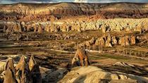 Cappadocia Full Day Tour to Underground City, Goreme, Full-day Tours
