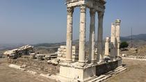 Seven Churches Tour, Izmir, Multi-day Tours