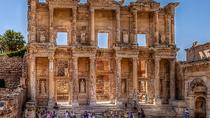 Small-Group Ephesus Sightseeing Tour from Kusadasi, Kusadasi, Day Trips