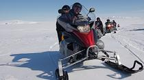 Snowmobile Adventure on Langjökull Glacier from Gullfoss, Reykjavik, 4WD, ATV & Off-Road Tours