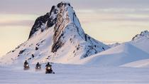 Snowmobile Tour on Langjökull Glacier from Reykjavik, Reykjavik, Ski & Snow