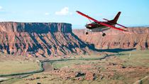Canyonlands and Arches Air Tour from Moab, Moab, Air Tours