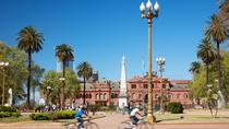 Premium City Tour of Buenos Aires, Buenos Aires, Private Sightseeing Tours