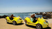 1-Hour Monterey and Cannery Row Sea Car Tour, Monterey & Carmel