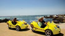 Monterey Sea Car Tour, Monterey & Carmel, Food Tours