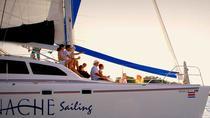 Panache Sailing - Morning Catamaran Sailing Tour at Flamingo Beach Costa Rica, Playa Flamingo,...