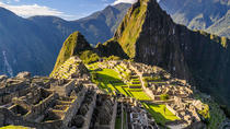 7 days 6 nights - Lima, Cusco and Ica, Lima, Multi-day Tours