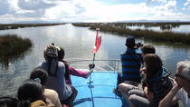 Day Trip to the Uros and Taquile Islands from Puno, Puno, Day Cruises
