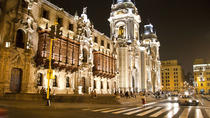Lima Private City Tour by Car, Lima, Basilica Tours