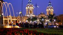 Lima Private Walking Tour, Lima, Bike & Mountain Bike Tours
