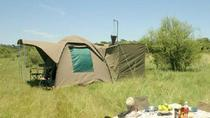 Chobe National Park Camping Safari 3-Days 2 nights, Victoriawatervallen