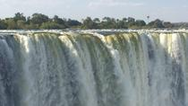 Victoria Falls and Chobe National Park Package, Victoriafallene