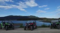 Arctic Cat Rental and Self Guided Tour of Chichagof Island, Hoonah, 4WD, ATV & Off-Road Tours