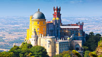 Sintra and Cascais Small-Group Full-Day Tour from Lisbon, Lisbon, Full-day Tours
