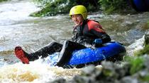 River Tubing Adventure in Llangollen, Wrexham, Tubing