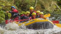 White Water Rafting in Llangollen, Wrexham, White Water Rafting