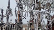 Full Day Trip: Hill Of Crosses and Pakruojis Manor, Vilnius, Day Trips
