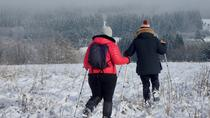 Half-Day Snowshoe Trip To Neris River Valley and UNESCO Heritage Site Kernave, Vilnius, Day Trips