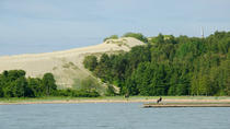 Half-Day Tour from Klaipeda: Curonian Spit Three Peaks Hike, Klaipeda, null