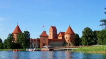 Private Hiking and Sightseeing Tour to Trakai, Vilnius, Hiking & Camping