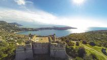Bike Tour Fantastic Bay of Villefranche and Billonaires Capes, Nice, Private Sightseeing Tours